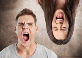 Как справиться с раздражительностью и научится выдержке?