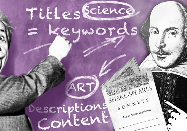 Title, description, keywords: советы по заполнению мета-тегов