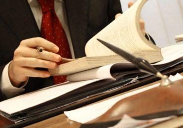 Порядок проведения юридической консультации