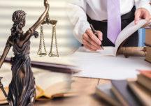 Составление договоров профессиональным юристами