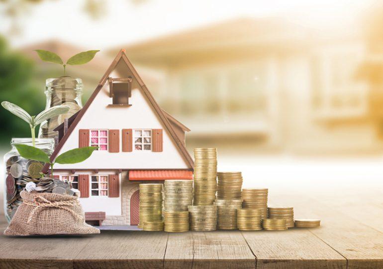 Кредит на строительство недвижимости