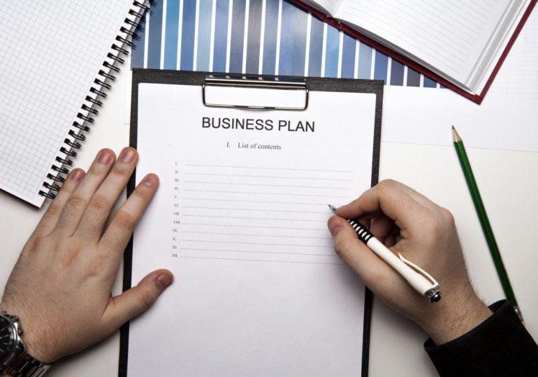Информация, необходимая для разработки бизнес-плана